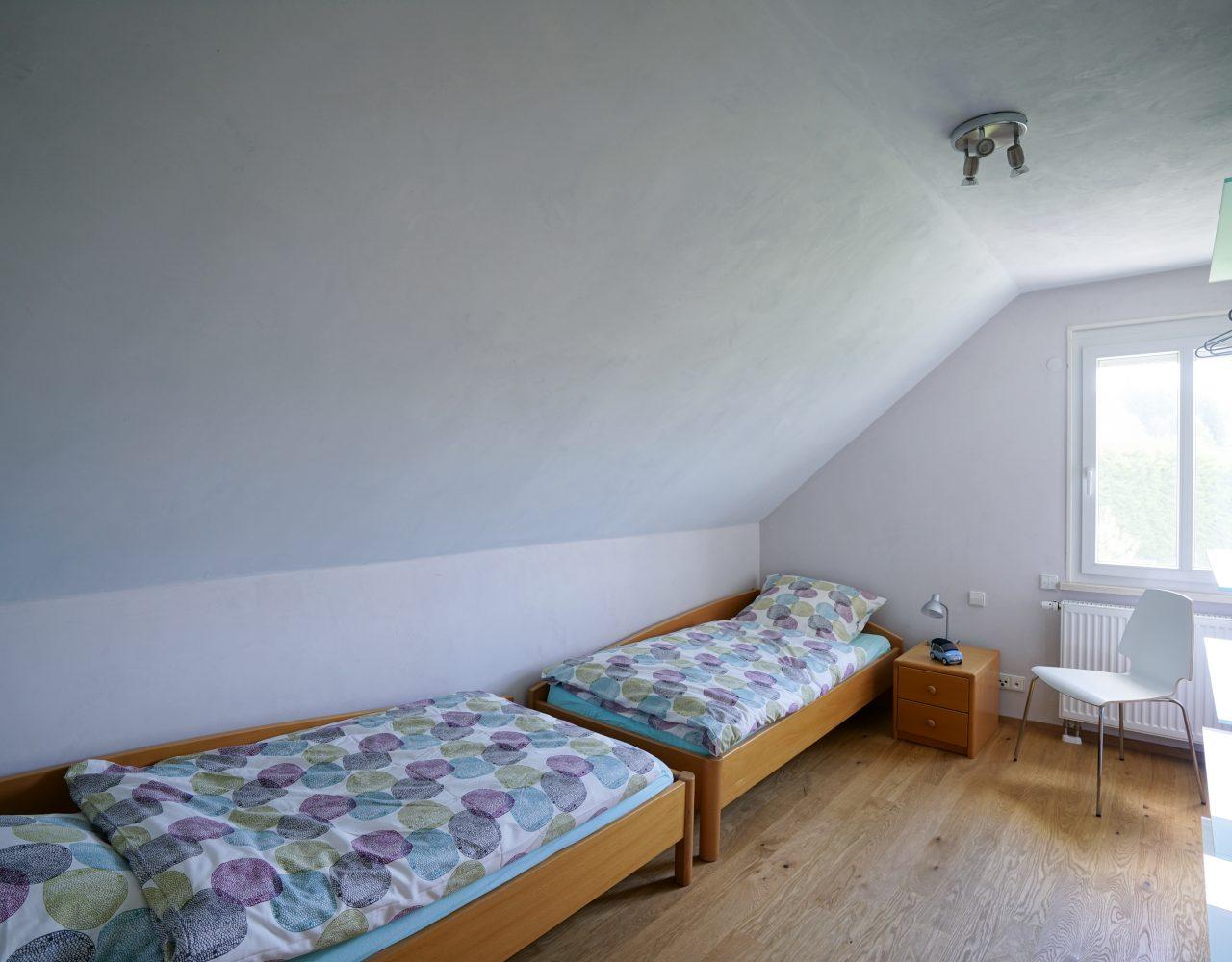 Matratzenlager kinderzimmer  Liebenweiler 11 – Ferienhaus – Fotos – Liebenweiler11